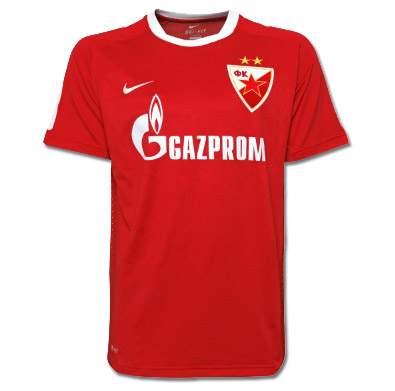 d82d38637 Red FC Red Star jersey   Delije Shop