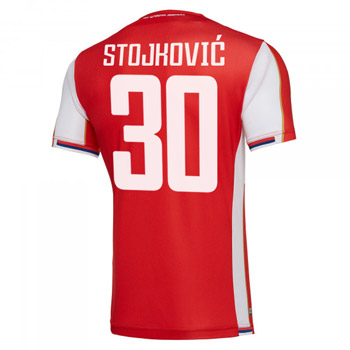 Macron home FC Red Star jersey 2018 19 with print   Delije Shop 764b5207f