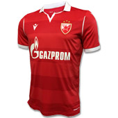 Macron red FC Red Star jersey 2020/2021