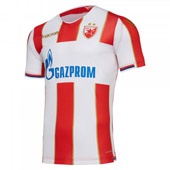 Macron home FC Red Star jersey 2018/19